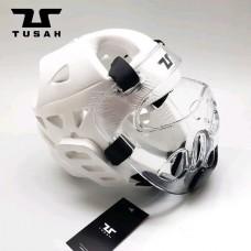 Head Guard & Face Protector