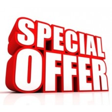 New Starter Special Offer