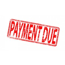 Catch up payments / Late Payments